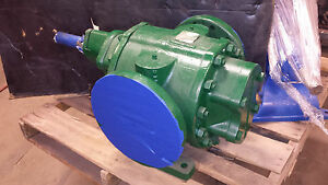 Worthington 6 Screw Pump