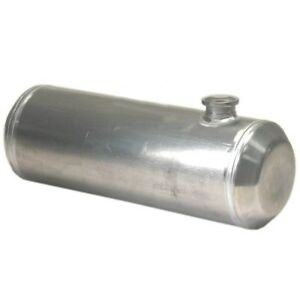 8 Inches X 20 Aluminum Fuel Tank End Fill 5 0 Gallons
