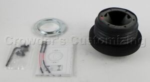 Momo Steering Wheel Hub Adapter Kit Scion Toyota 7734