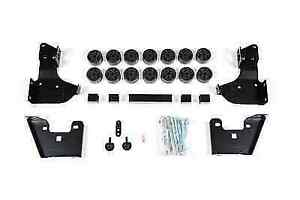 Zone Offroad C9151 Body Lift Kit For Silverado sierra 1500 2wd 4wd