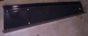 Left Hand Hitch Arm For Buhler Farm King Allied 740 840 3 Pt Hitch Snowblower