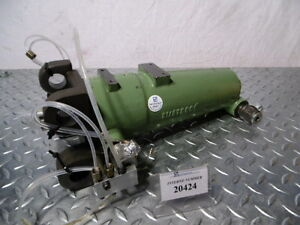 Mould Clamping Cylinder Sn 31488 67893 Suitable For Arburg Allrounder 305