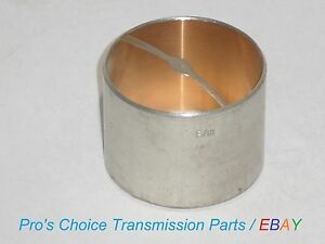 Larger Tail Housing Bushing Fits Turbo Hydramatic 400 3l80 Transmissions