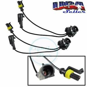 D2s d2r Amp Conversion Adapters Connectors Factory Hid Ballasts W Aftermarket