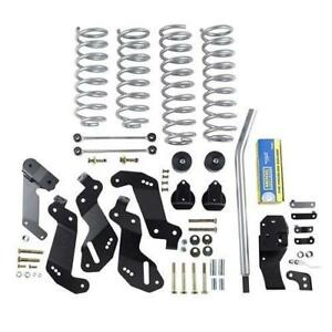 Rubicon Express 3 5 Inch Sport Lift Kit Re7145
