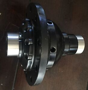 New Ford 9 Inch Posi 35 Spline Torque Worm Limited Slip Differential