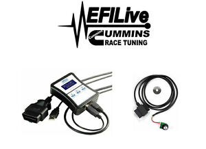 Efi Live Tuner 06 07 Dodge Ram 5 9 For Cummins 5 Position Csp5 Switch On The Fly
