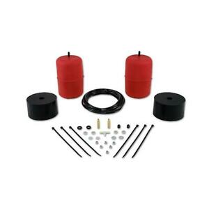 Air Lift 60743 Air Lift 1000 Air Spring Kit For 1996 2002 Toyota 4 Runner