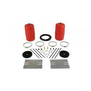 Air Lift 60808 Air Lift 1000 Air Spring Kit For 07 09 Aspen 04 09 Durango