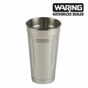Waring 030883 Cac20 Dmc Drink Mixer Container Cup Genuine