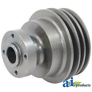 A 738830m1 Massey Ferguson Parts Pulley Water Pump 1100 1105 1130 1135
