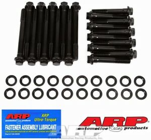 Arp Bolts 155 3601 Big Block Ford 390 428 Fe Series Head Bolt Kit