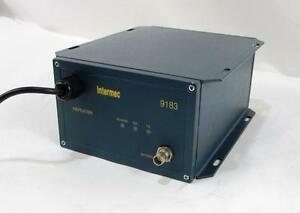 Intermec 9183 Repeater 900mhz Rf Radio Repeater