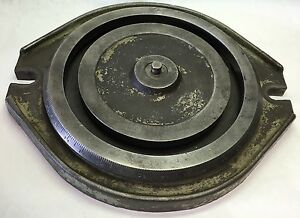 Large Swivel Base For Milling Machine Vise Machinist Vise Base Made In Usa