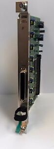 Panasonic Kx tda0171 8 port Digital Extension Card Refurbished