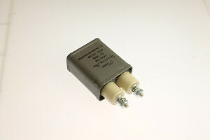 1uf 4000v Hermetically Sealed Oil Paper Filter Capacitor 1mfd 4kv Dc 4 000