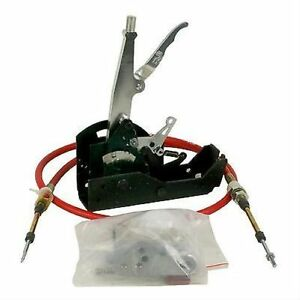 B M 80702 Automatic Pro Stick Shifter For 1962 1973 Gm Powerglide W out Cover