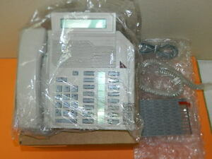 New Refurbished Nortel Meridian M2616 Display Ash Phone M2616d 2 Available
