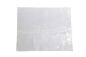 500pcs Clear Packing List Postage Shipping Label Envelopes 10x12 Self Adhesive