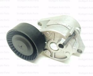 Bmw Alternator Water Pump Belt Tensioner Assembly With Pulley Brand New