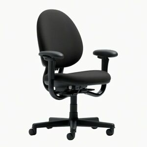 Steelcase Criterion High back Desk Chair