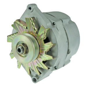 Forklift Hi lo Alternator 10dn 7122n Fits Case Caterpillar Clark Hyster