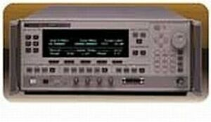 Hp agilent 83622a Synthesized Signal Generator 2 To 20ghz