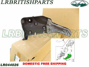 Land Rover Compressor Air Suspension Cover Lower R Rover Sport Lr3 Lr4 Lr044026