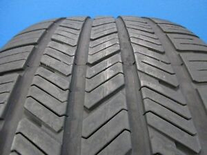 Used Goodyear Eagle Ls 2 275 45 20 6 32 Tread No Patch 1269f