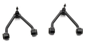 Rou 7546 Rough Country 88 98 Chevy 1500 Upper Control Arms 2 3in Lift