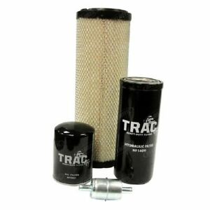 Sk3017 Case International Harvester Parts Tracpac Service Kit 580m Indust const