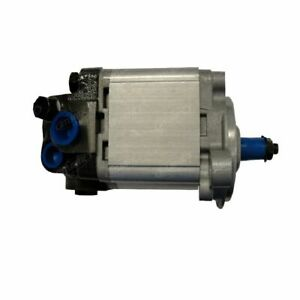 1101 1039 Made To Fit Ford New Holland Power Steering Pump 2000 3000 3100 400