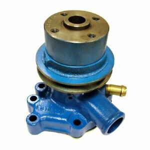 1106 6227 Ford New Holland Parts Water Pump 1710 Compact Tractor