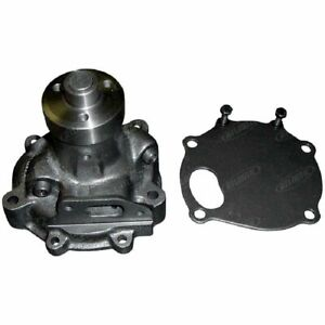 1606 6203 Allis Chalmers Parts Water Pump 5040 5045 5050