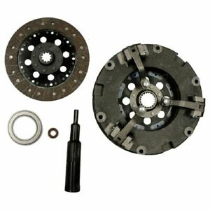 1112 6170 Ford New Holland Parts Clutch Kit 1310 Compact Tractor 1510 Compact T