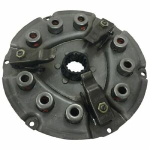 1712 7035 Case International Harvester Parts Clutch Plate 2504 Indust const 254