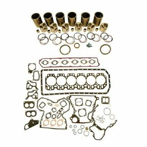 1409 6359m John Deere Parts Engine Base Kit 1055 Combine 1075 Combine 2940 29