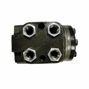 1101 1810 Ford New Holland Parts Steering Motor Tc35 Compact Tractor Tc35a Comp