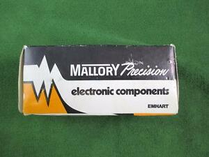 Mallory Cg202t350x5l Capacitor