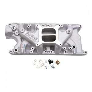 Edelbrock 2121 Performer Series 289 Intake Manifold For Ford 260 289 302ci V8