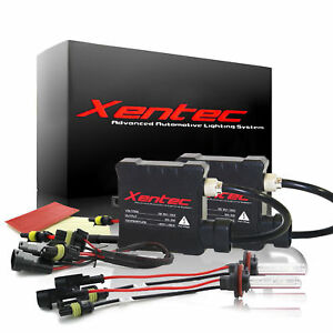 Xentec 35w Xenon Hid Kit For Gmc Acadia Topkick Canyon Envoy Xl Xuv Jimmy 9006