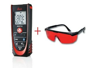 Leica Disto D2 Laser Meter With Bluetooth 4 0