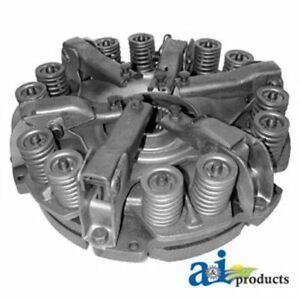 Ford 9 Dual Clutch Assembly 311435 Dexta Super Dexta