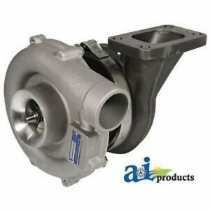 Ford Nh Turbocharger 155453 155453r 455453 256 Cid Turbo Diesel 7000 7100