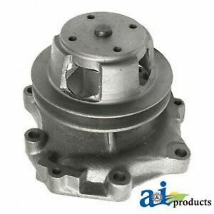 Made To Fit Ford Waterpump Eapn8a513f 2000 3000 4000 5000 7000