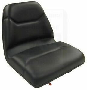 For Massey Ferguson Compact Tractor Michigan Style Seat