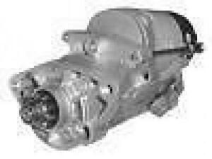 Ford Compact Tractor Starter Sba185086670 1120 1215