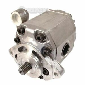 Long Tractor Hydraulic Pump Main 900 910 1110 1310