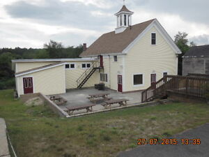 Classic New England Property restaurant Opportunity For Sale