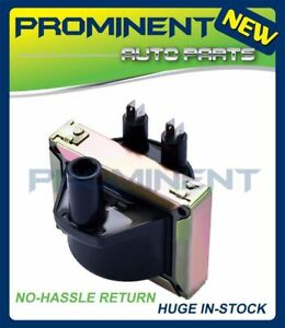 New Ignition Coil For 1982 1987 Renault Alliance Encore Fuego L4 1 4l 1 6l 2 2l
